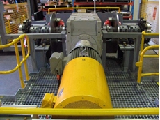 Gearboxes and Industrial Gearbox Drive Assemblies from Chain & Drives