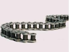 Hitachi SBR-CR series corrosion resistant roller chain