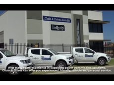The Chain & Drives Offices, Wangara W.A.