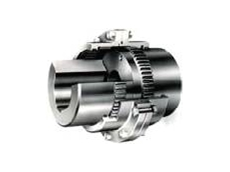 GC Seisa Gear Coupling