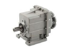 Transtecno CM Helical Gearbox