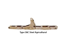 High quality Agricultural Chain for various applications