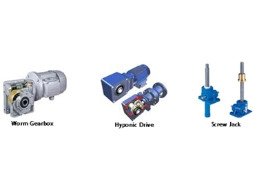 Chain & Drives offer onsite gearbox design services