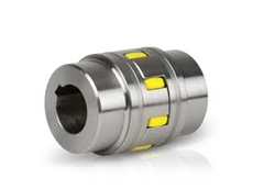 Industrial Couplings From Chain & Drives