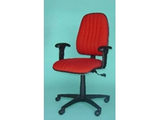 Individual worker's height, weight and job tasks matched with the right chair.