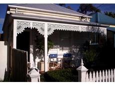 Adelaide lacework