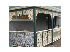 Fencing Systems and Restoration Products from Chatterton Lacework