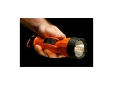 Koehler-Brightstar Worksafe torch