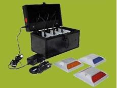 LED flare kit