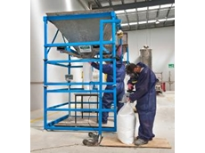 Liquid and powder repacking available from Chemical Solutions