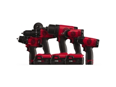 Bolting Tools/Impact Wrenches