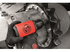 Chicago Pneumatic launches new premium composite impact wrenches