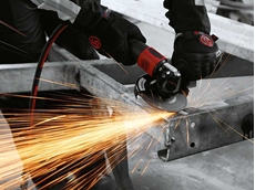 CP75XX series angle grinder