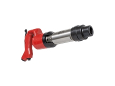 Robust, durable and easy to use pneumatic tools for material removal