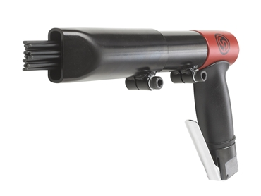 CP7125 pistol needle scaler for general maintenance