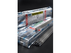 Cigweld vacuum packaging for arc welding electrodes