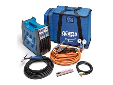MIG Guns and MIG Welding Equipment
