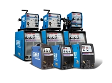 Dependable ARC, TIG and MIG Welding Equipment from Cigweld