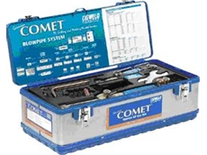 Genuine COMET LPG Starter Kit