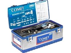 Genuine Comet starter kit