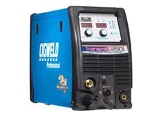 CIGWELD Transmig 250i multi process welding inverter
