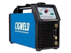 CIGWELD Transtig 220AC/DC welding inverter