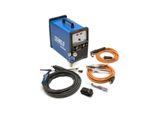 WeldSkill 200AC/DC inverter welding machines