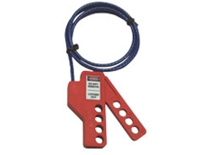 MFL-2 multifunction cable lockout device