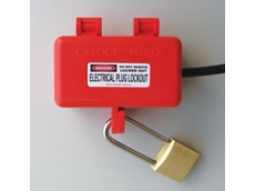 Electrical Plug Lock Box