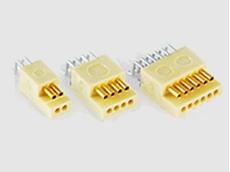 PZN connectors