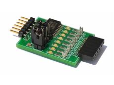 Cardinal's Electro-Set interface board
