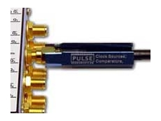 Pulse SMA finger wrench