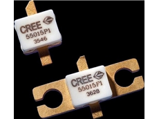 Cree RF's GaN HEMT Transistors