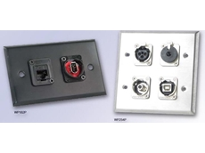 E & EH Series Wall Plates