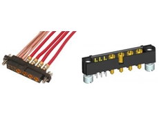 Harwin's Datamate connectors from Clarke & Severn Electronics extend high reliability choice