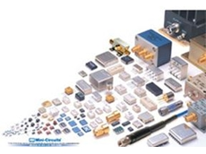 Mini Circuits Microwave Components from Clarke & Severn Electronics