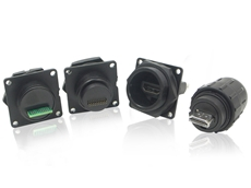 Conxall HDMI weathertight connectors