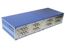 Mini-Circuits 8-switch matrix