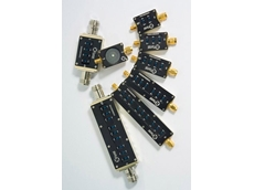 Yantel VAS miniature variable attenuators
