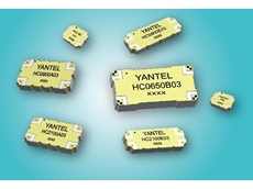 Yantel HC series couplers