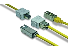 ODU Ethernet MAC connectors now available from Clarke & Severn Electronics