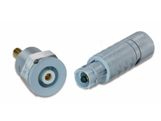 ODU SPC single power connectors
