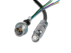 ODU UL-certified cable systems available from Clarke & Severns Electronics