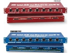 RMAS8 and RMAS8PRO audio splitters