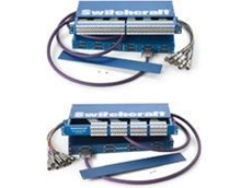 StudioPatch series audio patchbays