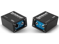 Switchcraft SC800 instrument direct boxes