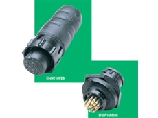 Weatherproof Plastic Connectors from Clarke & Severn Electronics