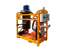 Lubemaster Centrifugal Oil Filtration Unit - OS600 Mill