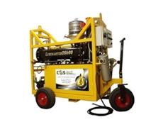 Lubemaster Centrifugal Oil Filtration Unit - OS600 Standard