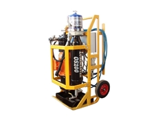 Lubemaster Centrifugal Oil Filtration Unit - OS600 Upright